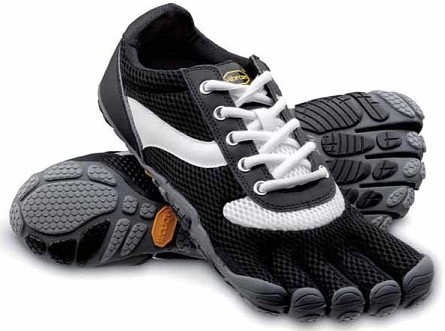 FiveFingers SPEED Unisex