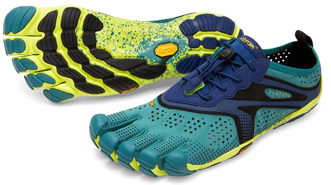 FiveFingers V-Run North Sea/Navy